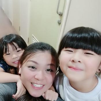 Babysitters in Singapore: Janice