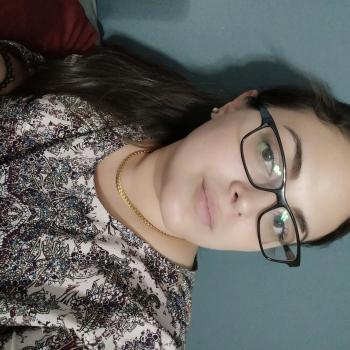 Babysitter in Hermosillo: Gabriela