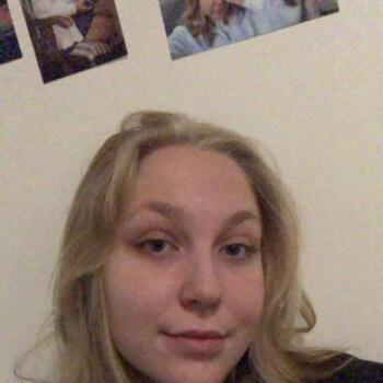 Babysitter in Espoo: Anniina