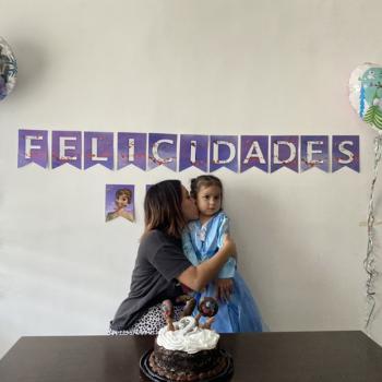 Trabajo de niñera en Mérida: trabajo de niñera Carolina