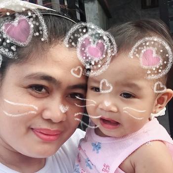 Babysitter Singapore: Andie