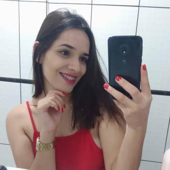 Babá São Paulo: Gabrielly