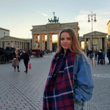 Babysitter Berlin: Mara