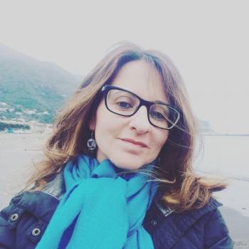 Babysitter Fiumicino-Isola Sacra: Simona