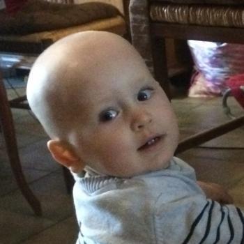 Baby-sitting Sainte-Geneviève-des-Bois: job de garde d'enfants Charles