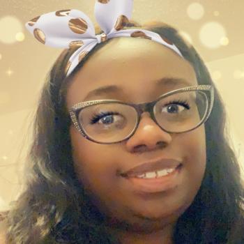 Babysitter in Greensboro: Keisha