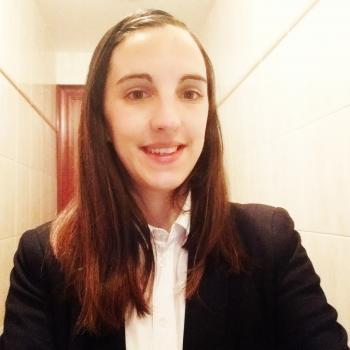 Nanny in Logroño: Estela