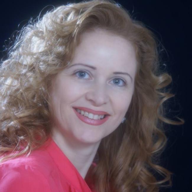 Babysitter in Schwechat: Gabriella Krisztina