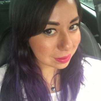 Niñera Ciudad de México: AMALIZEL