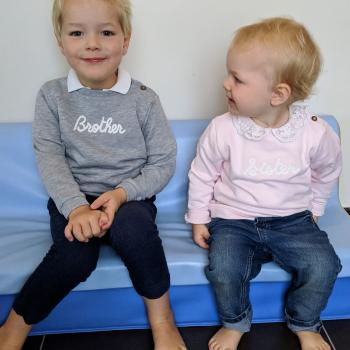 Babysitting job in Knokke-Heist: babysitting job Delphine