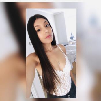 Niñera Conchalí: Eimy