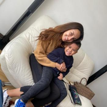 Babysitter Santa Monica: Stephanie