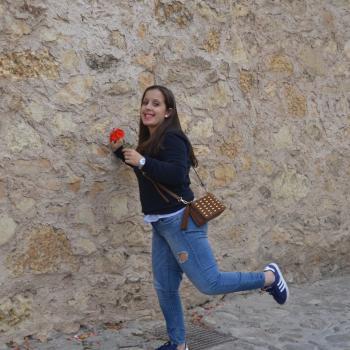 Babysitter Getafe: Alba