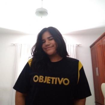 Babá Araçatuba: Ana Júlia Fontes Ferreira