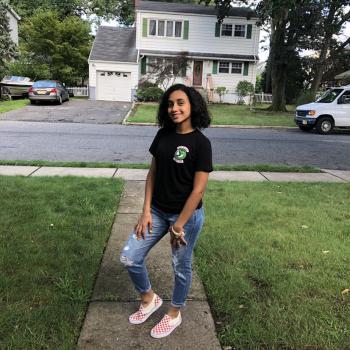 Babysitter Bergenfield: Isabella Castillo