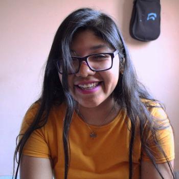Babysitter in Cuernavaca: Diana Karen