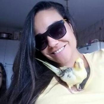 Agência de babá em Araçariguama: Aline
