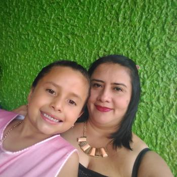 Babysitter in Los Patios: Iliana
