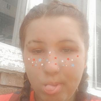 Babysitter in Grand Rapids (Michigan): Kearsalyn