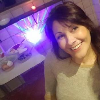 Niñera Marbella: Mirela