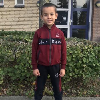 Babysitter Almere Stad: Samra