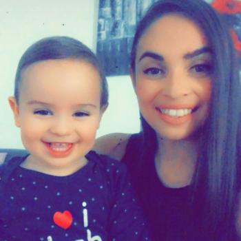 Baby-sitting Ninove: job de garde d'enfants Vanessa