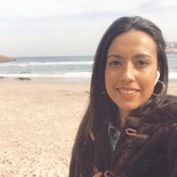 Babysitter A Coruña: Sara