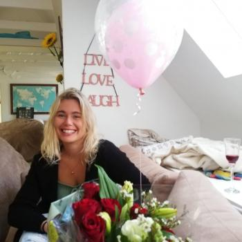 Nanny in Luxembourg: Olivia