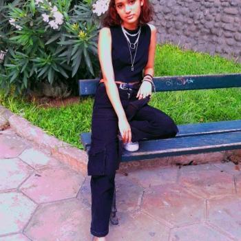 Babysitter in Chorrillos: Samira