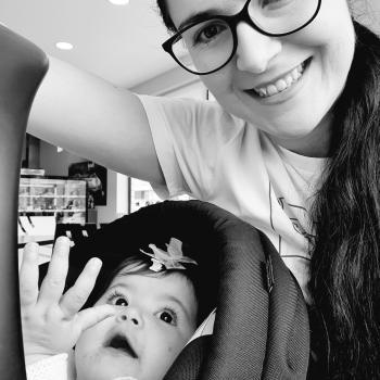 Babysitter em Póvoa de Varzim: Cristiana