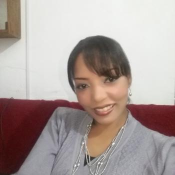 Babysitter Canelones: Mariela