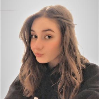 Babysitter in Mount Barker: Rebekah