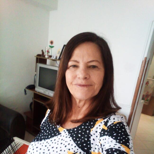 Niñera en Bucaramanga: Teresa