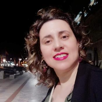 Canguro Cartagena: Alicia