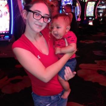 Babysitter Las Vegas: Corrina