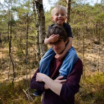 Babysitter Nesttun: Joachim