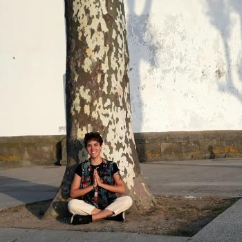 Babysitter Vila Nova de Gaia: Lilian
