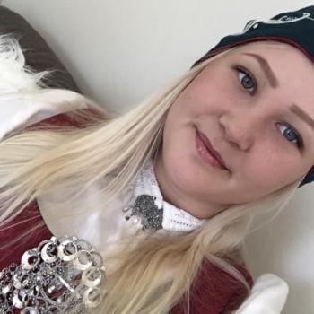 Barnevakter Trondheim: Silje Marie