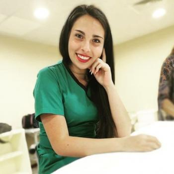 Niñera Puente Alto: Susana