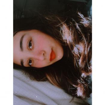 Niñera Ciudad de México: Sofia Alanis