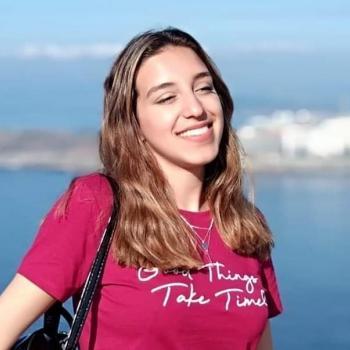 Niñera La Coruña: Myrna