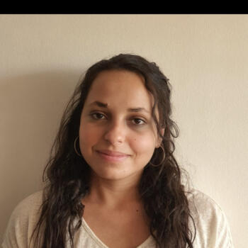 Niñeras en Santiago de Chile: Alexandra