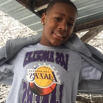 Babysitter in Oklahoma City: Jeremiah