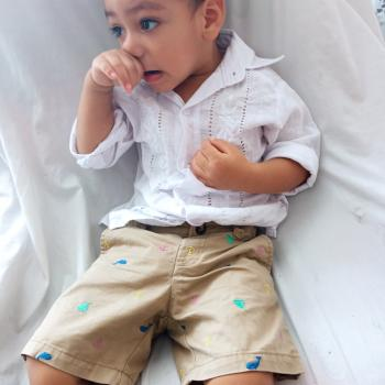 Babysitting job in Cartagena: babysitting job July Alejandra