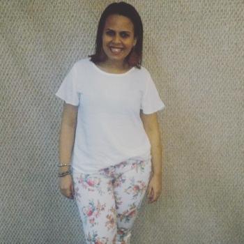 Babá São Gonçalo (Rio de Janeiro): Amanda