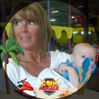 Baby-sitter Schoten: Nancyke