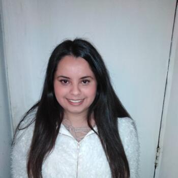 Niñera Santiago de Chile: Catalina