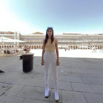 Babysitter Treviso: Marwa