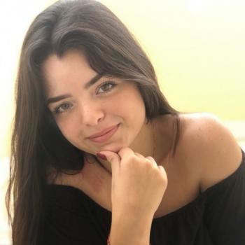 Niñera en Padre Las Casas: Ana