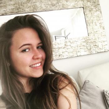 Baby-sitter in Montreux: Júlia